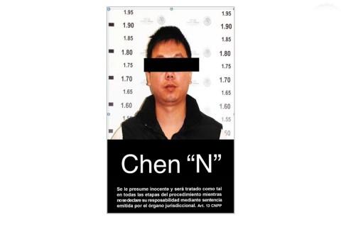 Chen 'N'