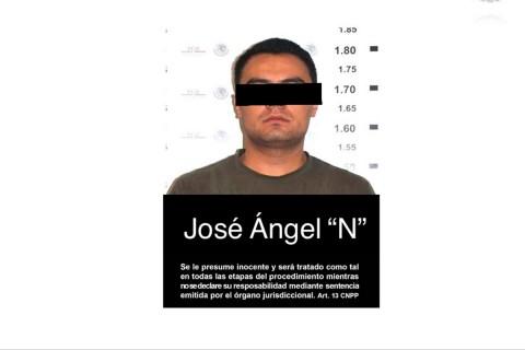 José Ángel 'N'