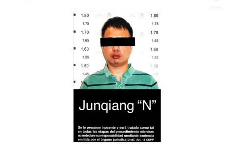 Junqiang 'N'