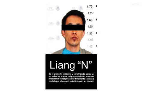 Liang 'N'