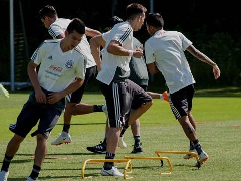 juan carlos osorio, selección mexicana, tricolor, mundial rusia 2018