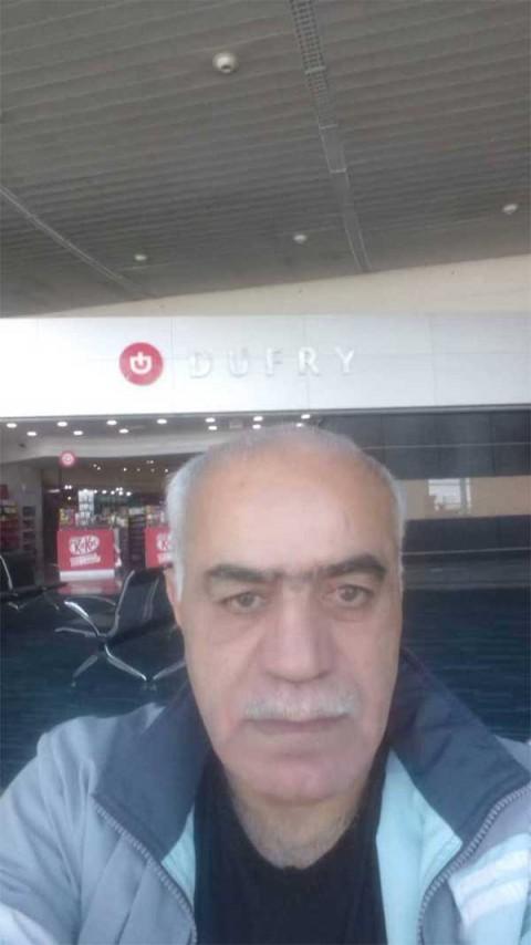 Libanés lleva 42 días atrapado en aeropuerto de Ecuador porque perdió sus papeles