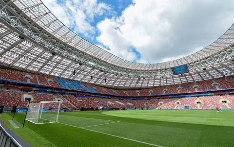 Canales horario ver inauguración Mundial Rusia 2018