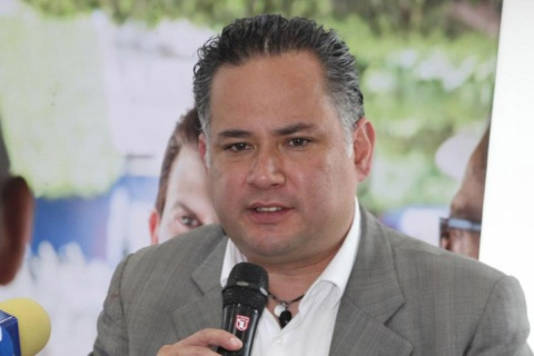 Denuncia Morena uso de 8 mmdp en favor de candidato panista en Guanajuato. Foto: Luis Negrete/ Corresponsal