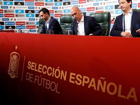 julen lopetegui, seleccion españa, mundial rusia 2018, copa del mundo, destitución