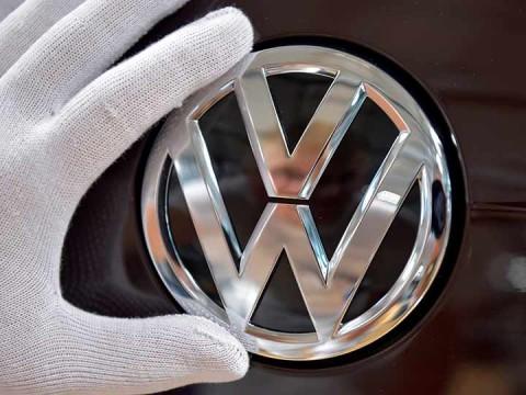 Multan a Volkswagen con casi mil 200 mdd en Alemania (Foto: Reuters)