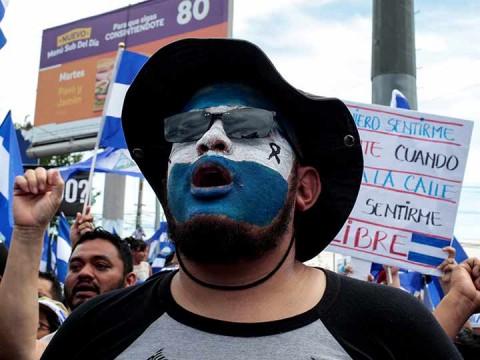 Nicaragua reanudará el diálogo nacional el viernes (Foto: Reuters)