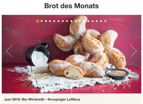 Un supermercado suizo horneó pan con forma de esvástica por accidente