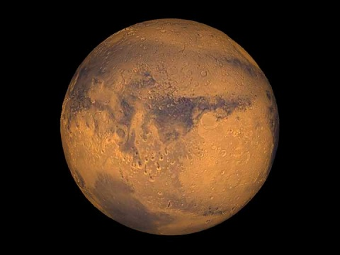 Tormenta de polvo en Marte deja sin batería a 'Opportunity' (Foto: Reuters)