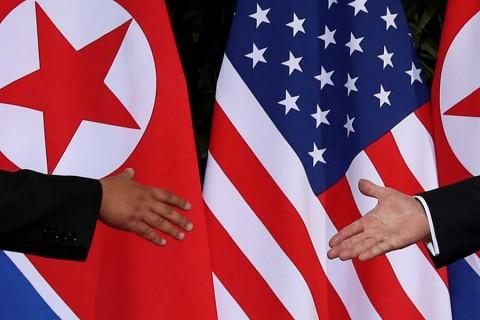 Recibe Donald Trump otra nominación al Nobel de la Paz