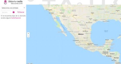 Elecciones 2018, Elecciones presidenciales, Presidencia de la República, Coalición Juntos Haremos Historia, Coalición Por la Ciudad de México al Frente, Coalición Por México al Frente, Coalición Todos por México, Morena, PAN, PRD, Candidata independiente, INE