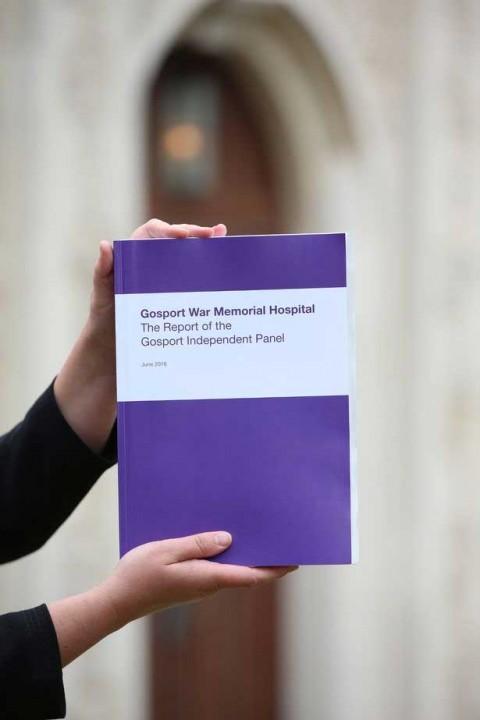 Hospital británico 'acortó vida' de cientos de pacientes con opiáceos