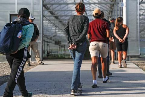 Proyecta EU campos de detención para inmigrantes