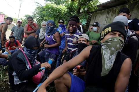 Más muertos en Nicaragua por represión gubernamental