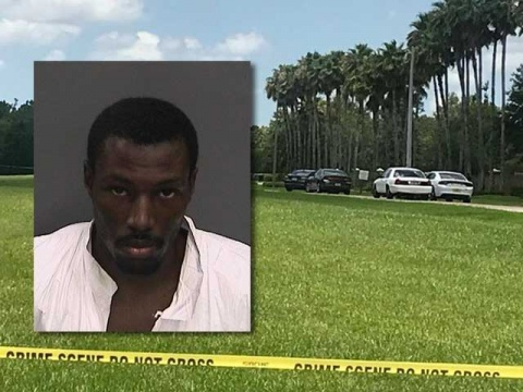 Hombre atropella deliberadamente a familia en EU; un muerto