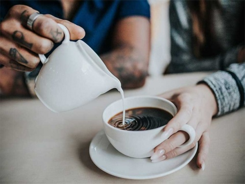 Cafe, Estudio, Cientificos, California, Enfermedades, Infarto, Paro Cardiaco, Diabetes, Salud
