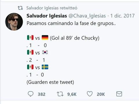 selección mexicana, tricolor, mundial rusia 2018, copa del mundo, mundial 2018 rusia