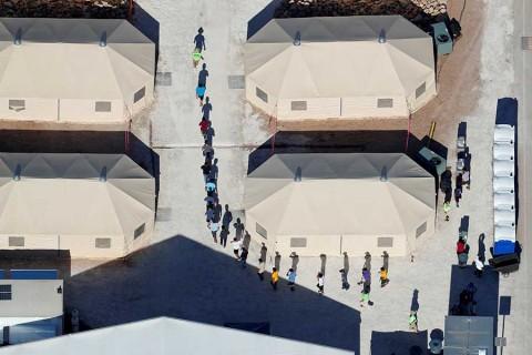Trump tiene 30 días de plazo para reunificar a familias inmigrantes