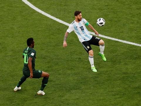 john ibi mikel, selección nigeria, mundial rusia 2018, argentina vs nigeria, secuestran a papá de obi mikel
