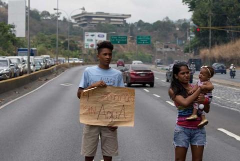 EE. UU. niega que planeara invadir Venezuela pero no descarta opción militar