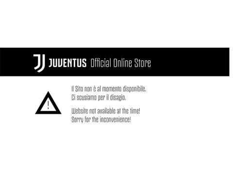 Este es el mensaje que aparece en la tienda digital de la Juventus