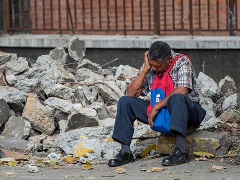 Abren 3 mil casas de alimentación en Venezuela ante 'guerra económica' (Foto: EFE)
