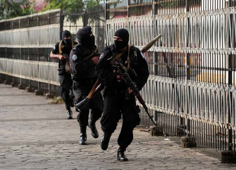 Alertan de guerra civil en Nicaragua y eventual crisis migratoria