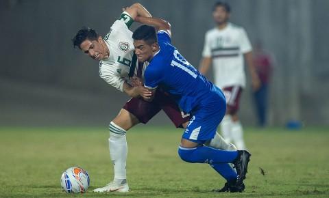 Selección Mexicana, El Salvador, Juegos Centroamericanos, Barranquilla,