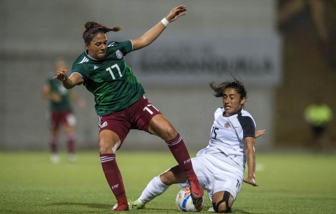 Oro México, Futbol, Centroamericanos, Barranquilla,