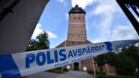 Robo de película en Suecia: sustraen joyas reales y huyen en lancha
