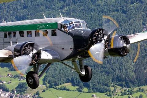Reportan 20 muertos por accidente de avión en Suiza