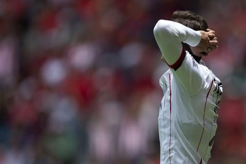 Chivas deja ir la victoria Toluca