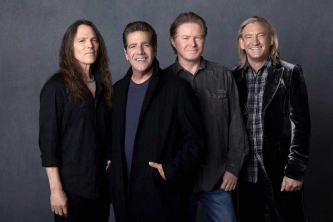 The Eagles superan a Michael Jackson con álbum más vendido