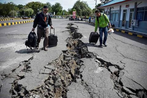Indonesia reporta al menos 16 muertos por últimos sismos