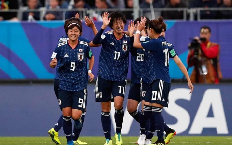 Mundial Femenil, España, Japón, Campeonas,