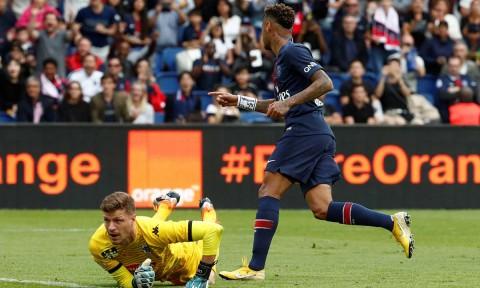 Neymar, Psg, Mbappé, Gol,