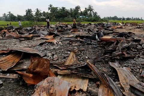 Constata ONU genocidio de rohinyás en Birmania; pide justicia