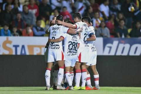 Chivas suma quinta victoria consecutiva