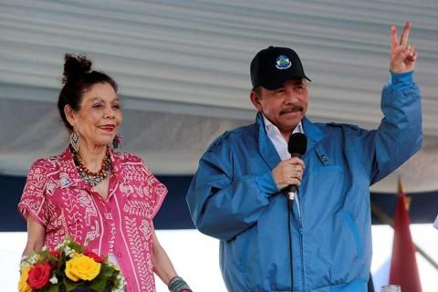 Costa Rica rechaza entregar datos de refugiados a Nicaragua