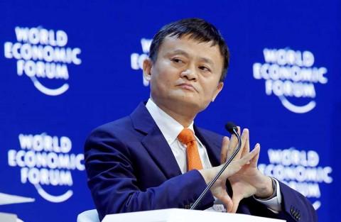 Jack Ma, el hombre más rico de China, se jubila