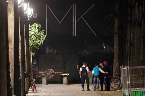 Policía de Francia descarta que ataque con cuchillo en París sea terrorismo