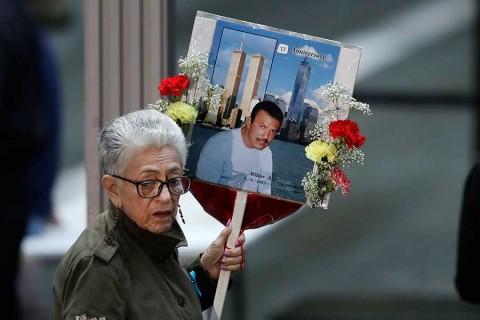 #EEUU recuerda el #11septiembre2001 con actos sombríos y nuevo monumento