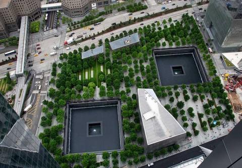Comemora Estados Unidos 17° aniversario del 11-S