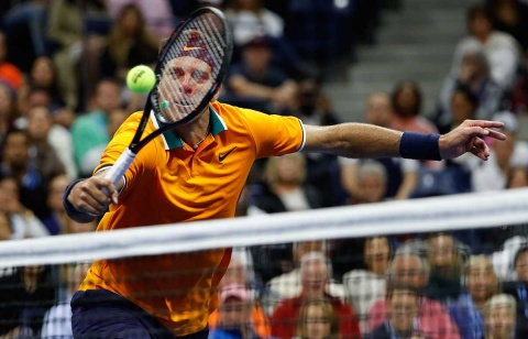 Juan Martín Potro, Abierto Estados Unidos, Us Open, Final,