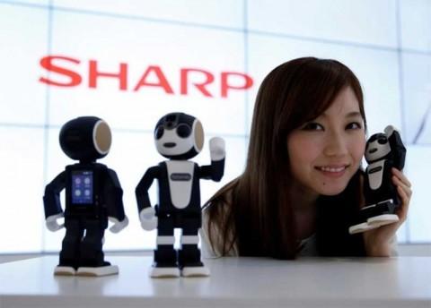 Conoce a RoBoHon, el robot que será tu guía si visitas Japón