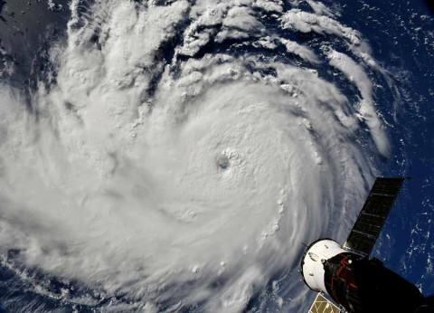 Washington D.C. también decreta emergencia por huracán 'Florence'
