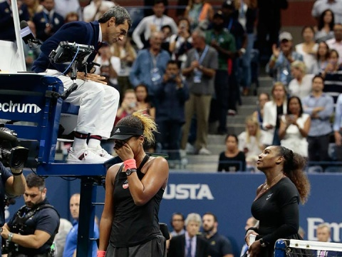 serena williams, us open, abierto de estados unidos, atp