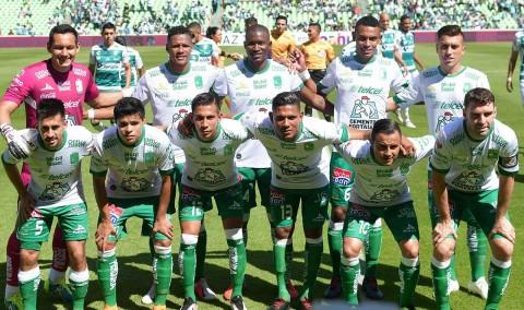 Santos regresa a la senda del triunfo con goleada sobre León