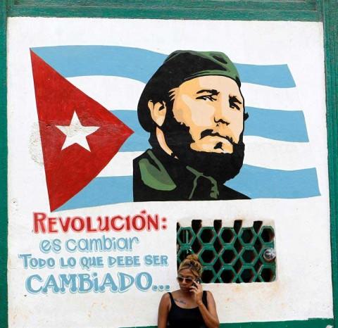 Presidente de Cuba quiere diálogo con Trump