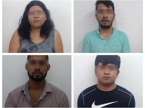 Secuestro, Plagio, Veracruz, Estudiante, Medicina, Joven, Detenidos, Rescate